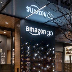 Amazon GO: Twitter monitoring e sfruttamento dei Personality Insights