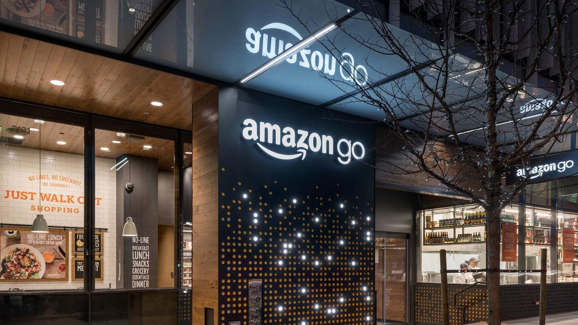 Amazon go personality insights