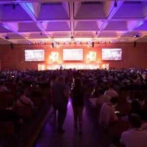 Scopri cos'è successo al Web Marketing Festival 2017