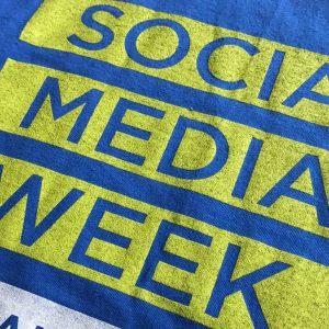 #SMWmilan: il nostro report Twitter sulla Social Media Week 2017
