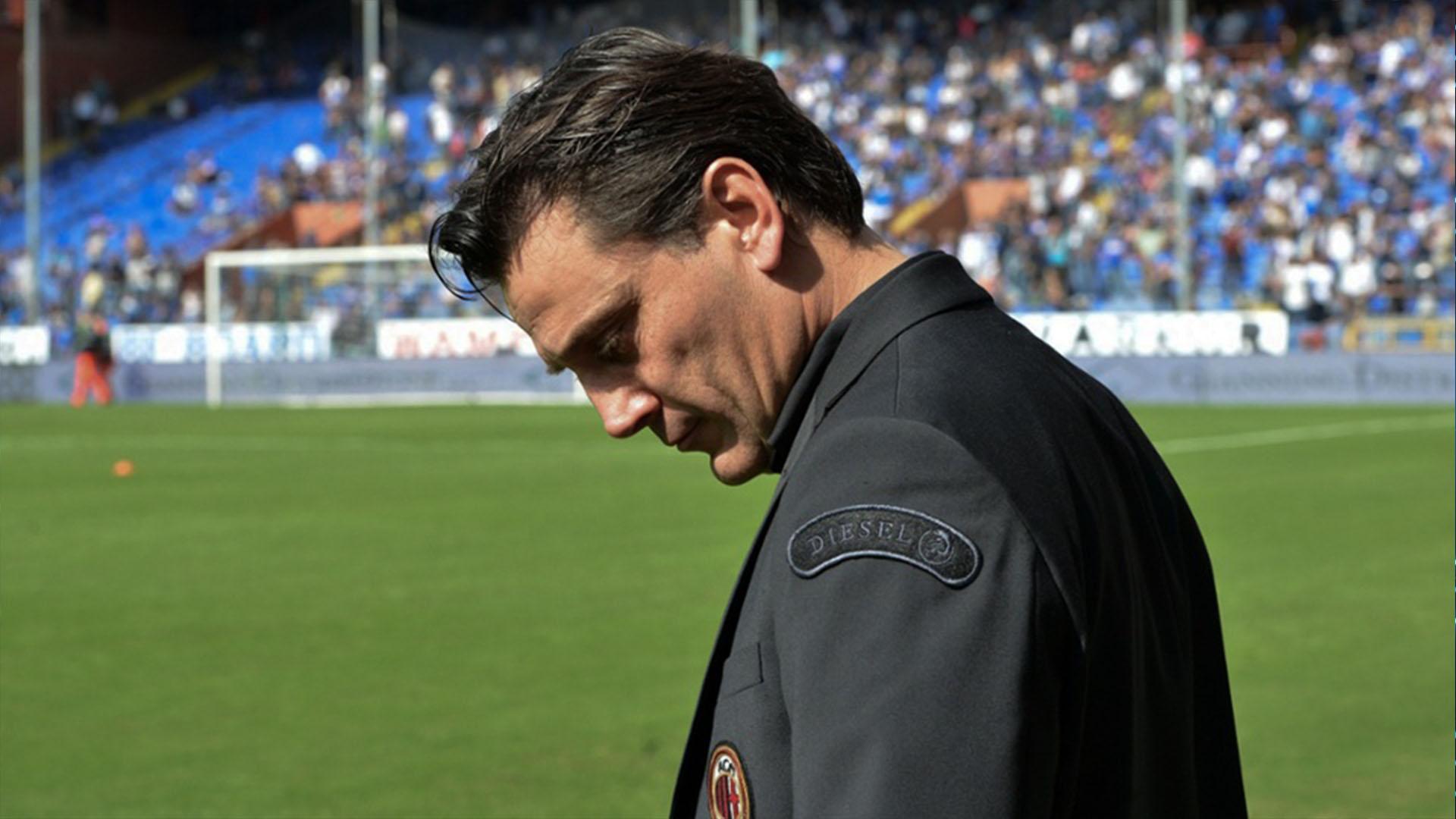 #MontellaOut #GattusoIn: il cambio allenatore visto dai social network